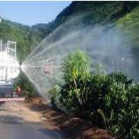 Caminhão pipa para Irrigação em Suzano