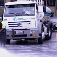 Caminhão Pipa para Lavar Ruas em Suzano
